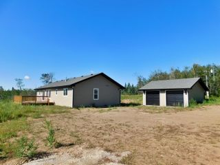Photo 3: 36 Ho Hum Crescent: Rural Sturgeon County House for sale : MLS®# E4258451