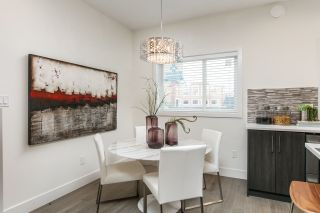 Photo 5: 15 9680 ALEXANDRA ROAD in Richmond: West Cambie Townhouse for sale : MLS®# R2146282