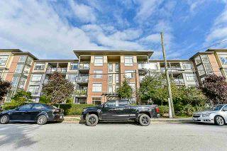 Photo 1: 217 10788 139 Street in Surrey: Whalley Condo for sale (North Surrey)  : MLS®# R2381382