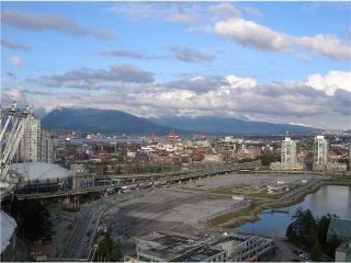 Photo 5: 3101 33 SMITHE Street in Vancouver: False Creek North Condo for sale (Vancouver West)  : MLS®# V876423
