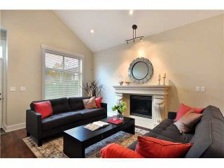 Photo 2: 6163 WALKER Avenue in Burnaby: Upper Deer Lake 1/2 Duplex for sale (Burnaby South)  : MLS®# V858053