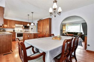 Photo 6: 31703 CHARLOTTE Avenue in Abbotsford: Abbotsford West House for sale : MLS®# R2562537