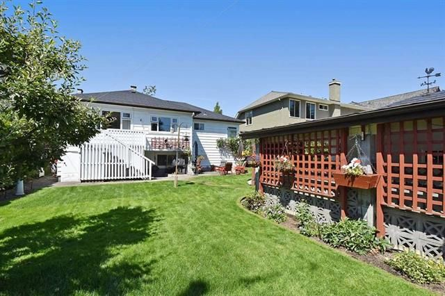 Photo 20: Photos: 4062 W 39TH AV in VANCOUVER: Dunbar House for sale (Vancouver West)  : MLS®# R2092669
