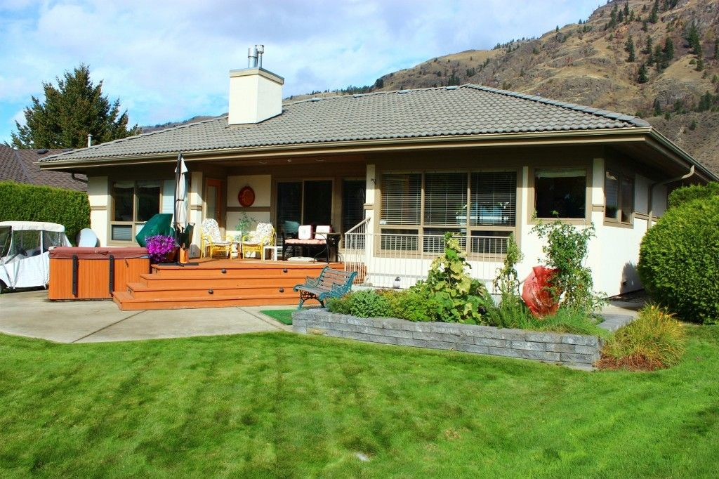 Photo 33: Photos: 429 Nueva Wynd in Kamloops: South Thompson Valley House for sale : MLS®# 137141