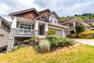 Photo 3: 5566 THOM CREEK Drive in Chilliwack: Promontory House for sale (Sardis)  : MLS®# R2590349