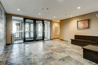 Photo 4: 401 723 57 Avenue SW in Calgary: Windsor Park Apartment for sale : MLS®# A1083069