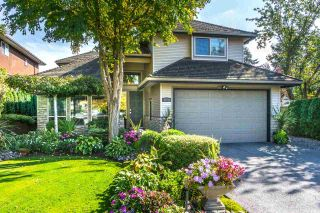 """Photo 1: 5770 169 Street in Surrey: Cloverdale BC House for sale in """"Richardson Ridge"""" (Cloverdale)  : MLS®# R2113478"""