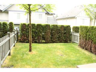 """Photo 10: 85 9088 HALSTON Court in Burnaby: Government Road Townhouse for sale in """"TERRAMOR"""" (Burnaby North)  : MLS®# V1062306"""