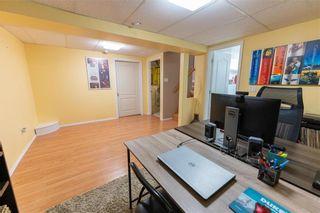 Photo 25: 10 1060 Dakota Street in Winnipeg: St Vital Condominium for sale (2E)  : MLS®# 202109498