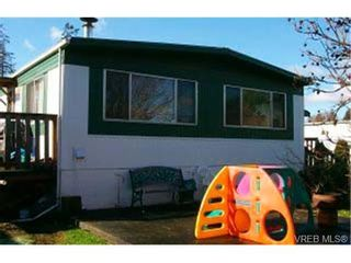 Photo 9: 37 2206 Church Rd in SOOKE: Sk Broomhill Manufactured Home for sale (Sooke)  : MLS®# 277926