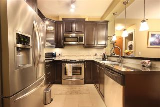 """Photo 4: 324 8288 207A Street in Langley: Willoughby Heights Condo for sale in """"Yorkson Creekside"""" : MLS®# R2074949"""