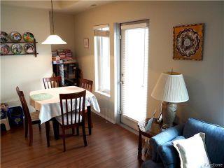 Photo 4: 307E 1780 Grant Av in Winnipeg: River Heights Condominium for sale (1D)  : MLS®# 1703121