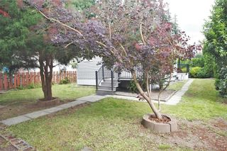 Photo 36: 49 2911 Sooke Lake Rd in Langford: La Langford Proper Manufactured Home for sale : MLS®# 843955