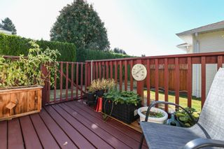 Photo 32: 27 677 Bunting Pl in : CV Comox (Town of) Row/Townhouse for sale (Comox Valley)  : MLS®# 885039