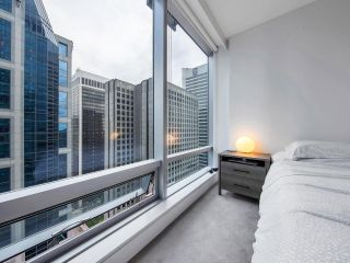 """Photo 14: 2504 1111 ALBERNI Street in Vancouver: West End VW Condo for sale in """"Shangri-La"""" (Vancouver West)  : MLS®# R2602921"""