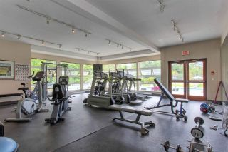 """Photo 18: 209 400 KLAHANIE Drive in Port Moody: Port Moody Centre Condo for sale in """"Tides"""" : MLS®# R2192368"""