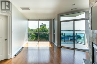 Photo 2: 1225 RIVERSIDE DRIVE Unit# 401 in Windsor: Condo for lease : MLS®# 21019653