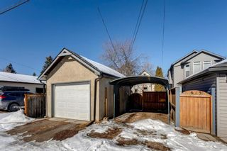 Photo 34: 613 15 Avenue NE in Calgary: Renfrew Detached for sale : MLS®# A1072998