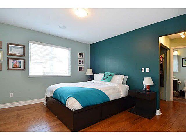 Photo 8: Photos: 13 4111 GARRY Street in Richmond: Steveston South Townhouse for sale : MLS®# V1091669