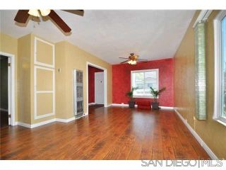 Photo 17: NORTH PARK Property for sale: 4390 Hamilton St in San Diego