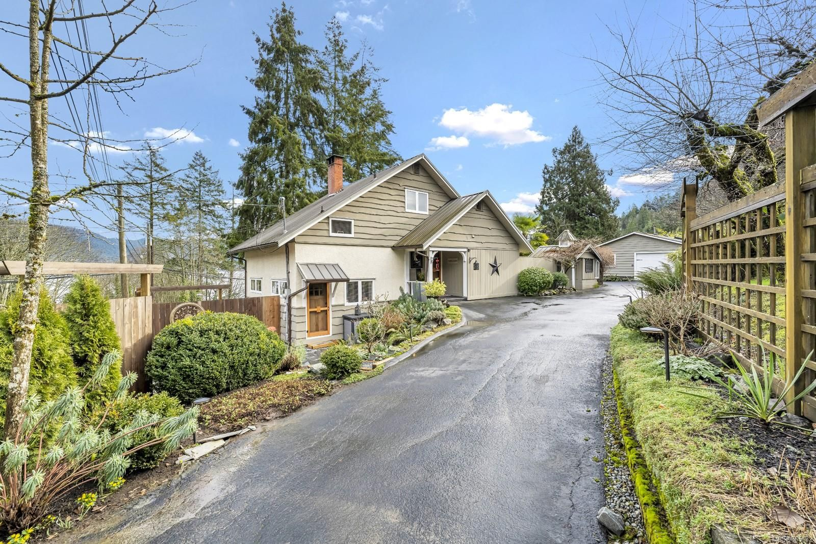 Photo 3: Photos: 6734 Drummond Dr in : Du East Duncan House for sale (Duncan)  : MLS®# 865432