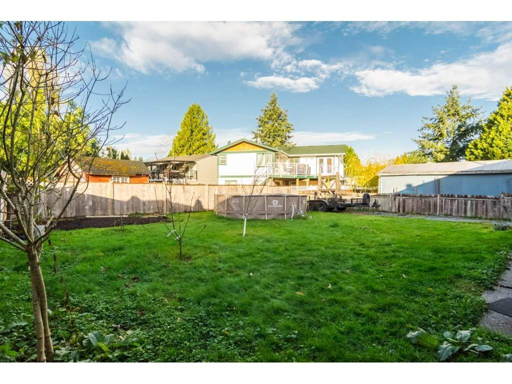 Photo 19: Photos: 4851 205A Street in Langley: Langley City House for sale : MLS®# R2222634