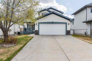 Photo 2: 2255 BRENNAN Court in Edmonton: Zone 58 House for sale : MLS®# E4244248