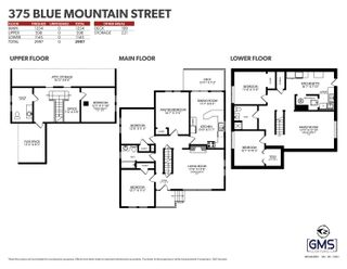 Photo 27: 375 BLUE MOUNTAIN Street in Coquitlam: Maillardville House for sale : MLS®# R2622191