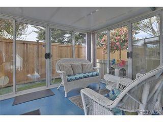 Photo 9: 66 2600 Ferguson Rd in SAANICHTON: CS Turgoose Row/Townhouse for sale (Central Saanich)  : MLS®# 726091