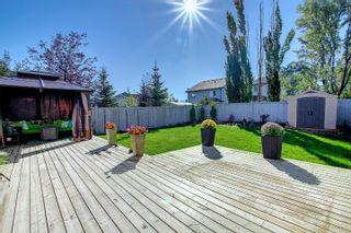Photo 45: 1005 GOODWIN Court in Edmonton: Zone 58 House for sale : MLS®# E4262780