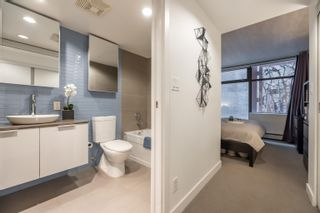 """Photo 19: 305 128 W CORDOVA Street in Vancouver: Downtown VW Condo for sale in """"WODWARDS"""" (Vancouver West)  : MLS®# R2624659"""