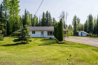 Photo 16: 14100 HUBERT Road in Prince George: Hobby Ranches House for sale (PG Rural North (Zone 76))  : MLS®# R2374014