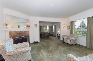 Photo 5: 2468 LAWSON AVE in West Vancouver: Dundarave House for sale : MLS®# R2034624