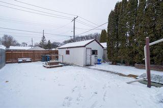 Photo 21: 805 Day Street in Winnipeg: West Transcona Residential for sale (3L)  : MLS®# 202029647