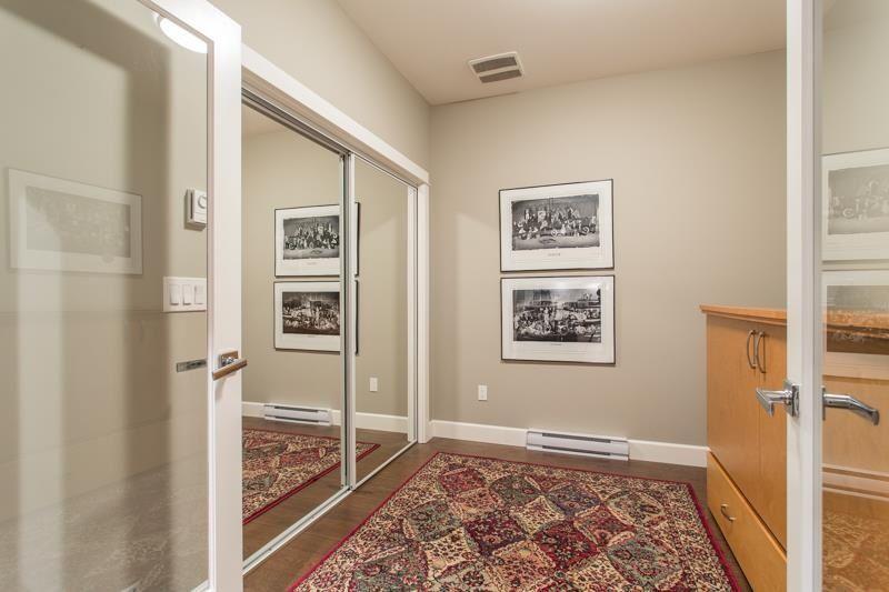 """Photo 15: Photos: 211 15185 36 Avenue in Surrey: Morgan Creek Condo for sale in """"EDGEWATER"""" (South Surrey White Rock)  : MLS®# R2580730"""