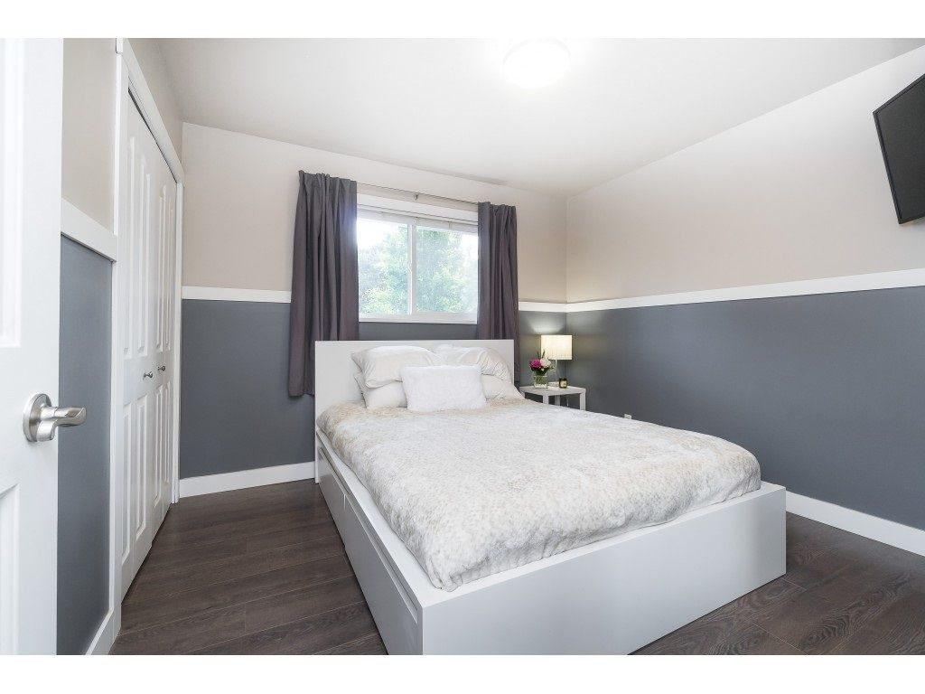 """Photo 14: Photos: 2669 VALEMONT Crescent in Abbotsford: Abbotsford West House for sale in """"West Clearbrook"""" : MLS®# R2460646"""