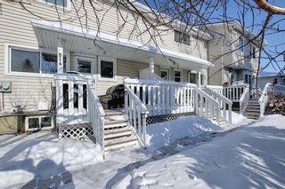 Photo 3: 514 Killarney Glen Court SW in Calgary: Killarney/Glengarry Row/Townhouse for sale : MLS®# A1068927