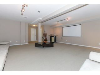 """Photo 17: 54 12040 68TH Avenue in Surrey: West Newton Townhouse for sale in """"Terrane"""" : MLS®# F1450665"""