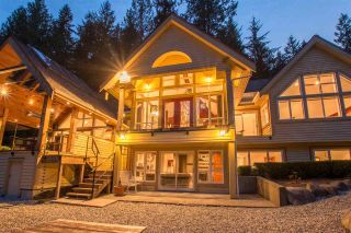 Photo 15: 4462 MARION Road in North Vancouver: Lynn Valley House for sale : MLS®# R2063915