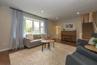 Photo 5: 747 LENORE Street in London: South O Residential for sale (South)  : MLS®# 40106554
