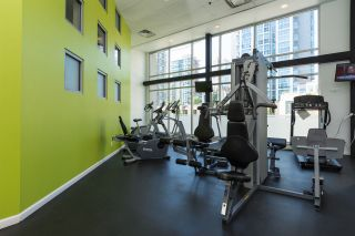Photo 16: 402 1238 RICHARDS STREET in Vancouver: Yaletown Condo for sale (Vancouver West)  : MLS®# R2085902