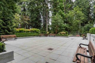 """Photo 32: 705 1415 PARKWAY Boulevard in Coquitlam: Westwood Plateau Condo for sale in """"CASCADE"""" : MLS®# R2585886"""