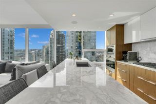 """Photo 10: 2003 499 PACIFIC Street in Vancouver: Yaletown Condo for sale in """"The Charleson"""" (Vancouver West)  : MLS®# R2553655"""