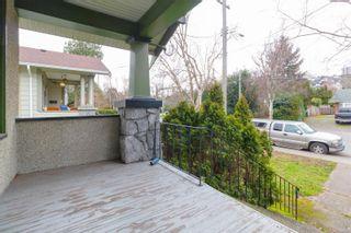 Photo 27: 1035 Richmond Ave in : Vi Rockland House for sale (Victoria)  : MLS®# 863868