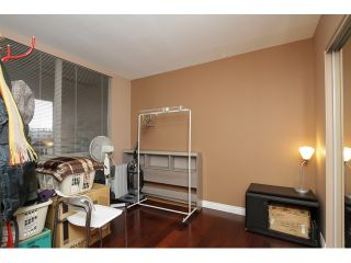 """Photo 10: 1405 9623 MANCHESTER Drive in Burnaby: Cariboo Condo for sale in """"STRATHMORE TOWERS"""" (Burnaby North)  : MLS®# V1053890"""