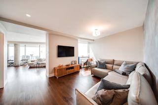 Photo 21: 2302 11969 JASPER Avenue in Edmonton: Zone 12 Condo for sale : MLS®# E4257239