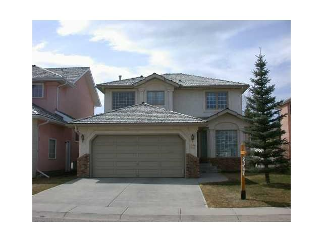 Main Photo: 97 COUNTRY HILLS Close NW in CALGARY: Country Hills Residential Detached Single Family for sale (Calgary)  : MLS®# C3437973