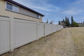 Photo 29: 121 8930-99 Avenue: Fort Saskatchewan Townhouse for sale : MLS®# E4236779
