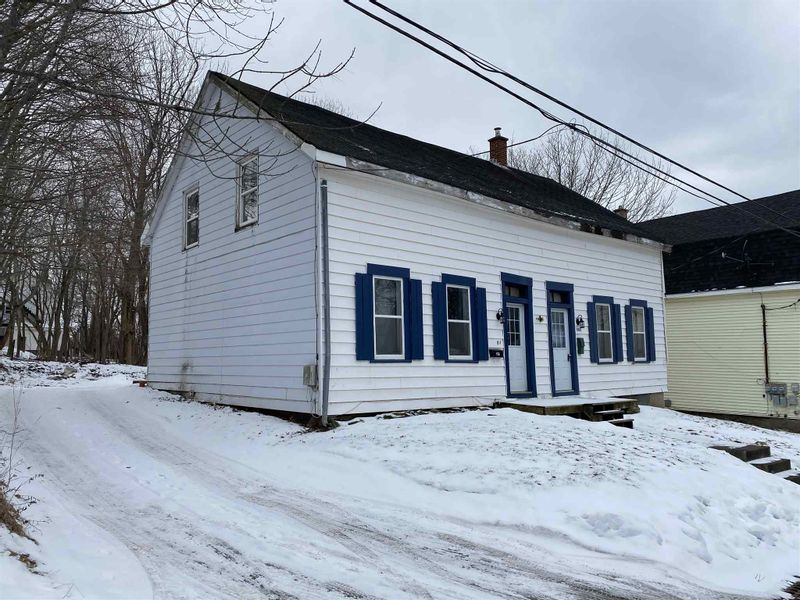 FEATURED LISTING: 309-311 Gerald Street New Glasgow