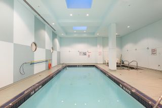 """Photo 25: 2701 1201 MARINASIDE Crescent in Vancouver: Yaletown Condo for sale in """"The Peninsula"""" (Vancouver West)  : MLS®# R2602027"""